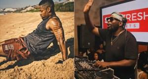 Prince Kaybee & DJ Maphorisa