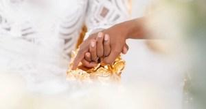 Somhale Wedding