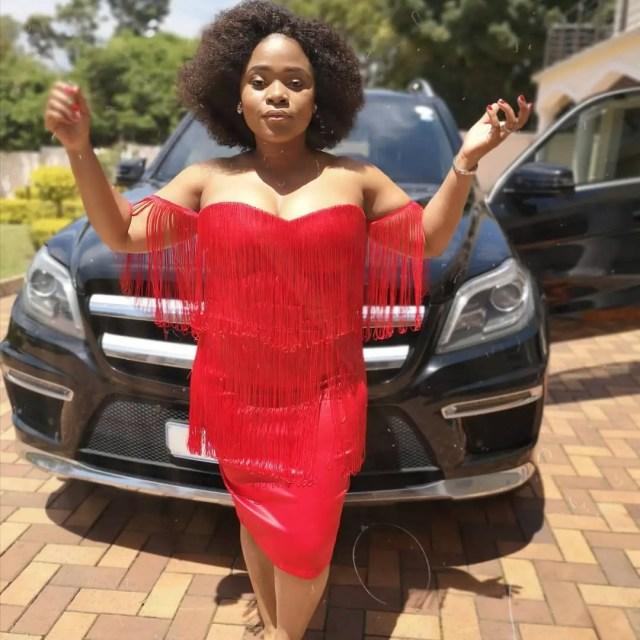 Sthandwa Nzuza