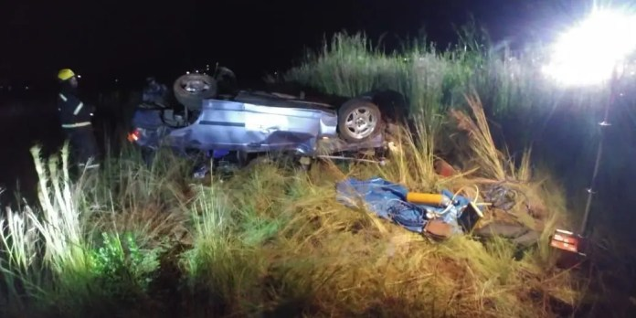 West Rand Rollover