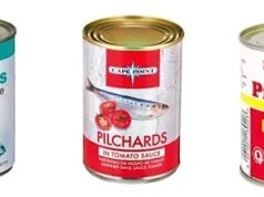 pilchards