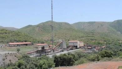 Barberton mine