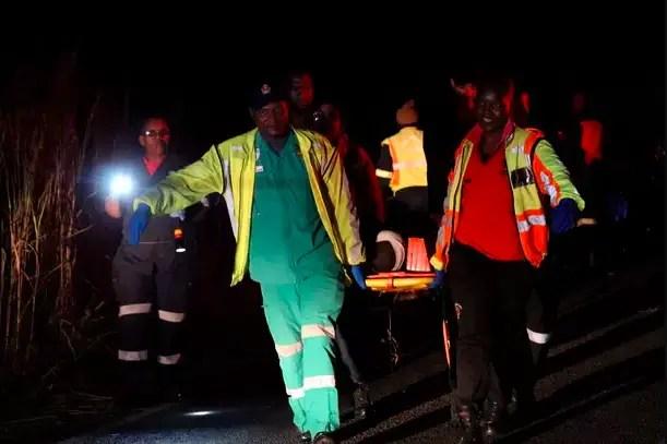 KZN horror crash