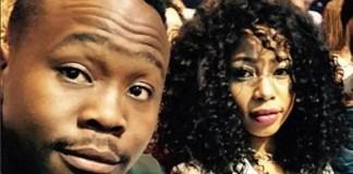 kelly khumalo and khaya mthethwa