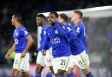 Leicester City 1 - 0 Birmingham City