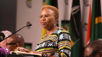 Photo of Lindiwe Zulu denies child grant payments will be increased during Covid-19