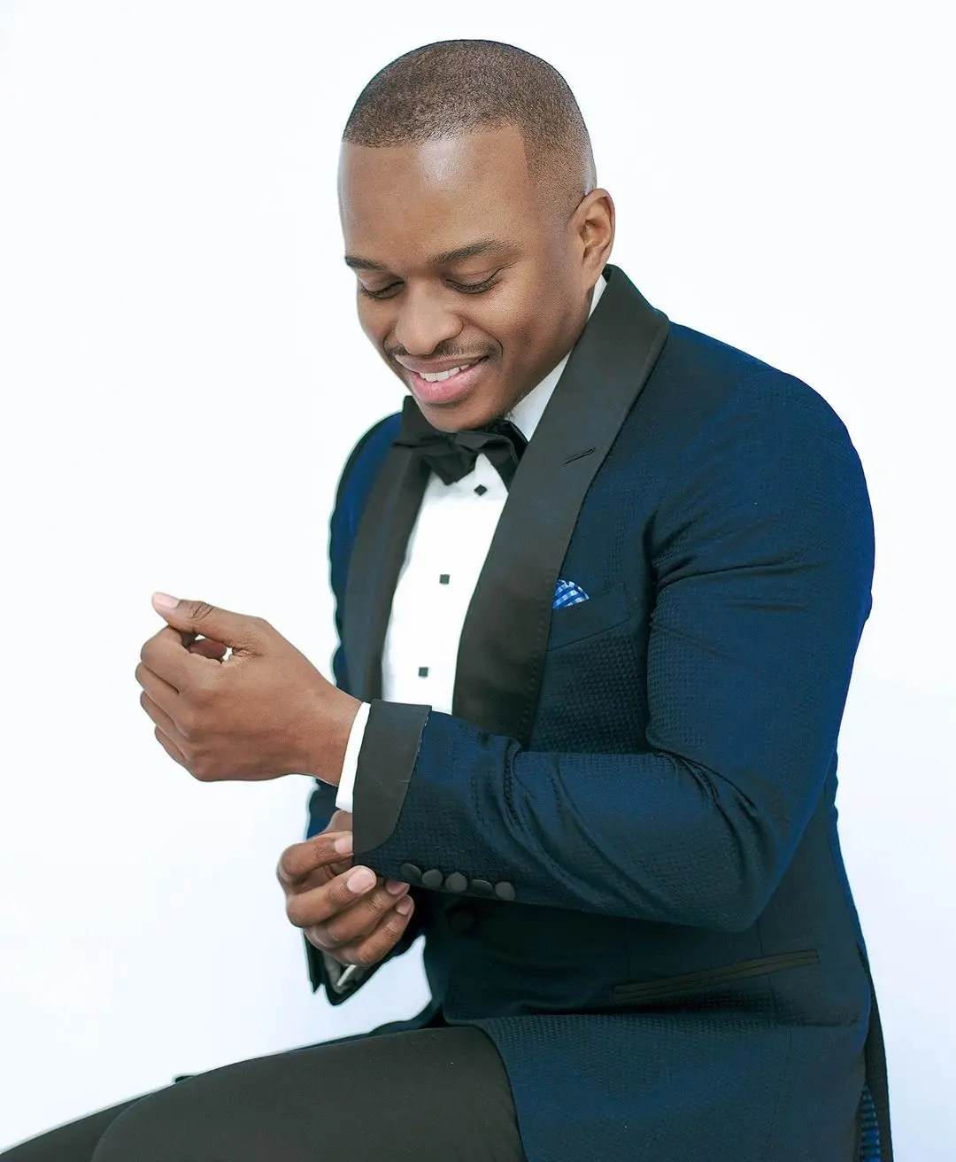 Metro FMs DJ Naked Hints Hes Married a Second Wife