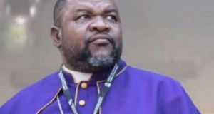 Pastor Bheki Ngcobo