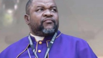 Photo of Bishop Ngcobo talks to God on how to defeat Covid-19 pandemic