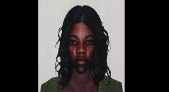 Police believe this woman may be of assistance in the case