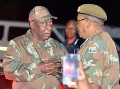 President Cyril Ramaphosa1