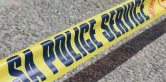 Police in Limpopo