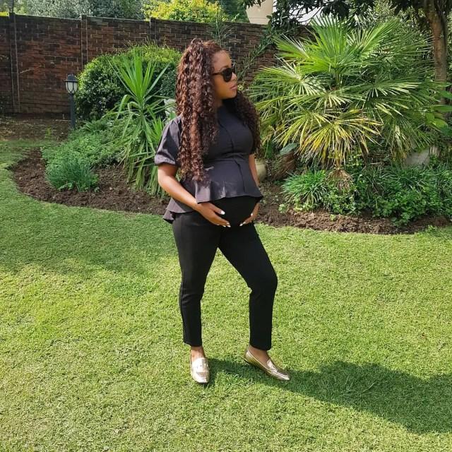 Gabi Tshabalala
