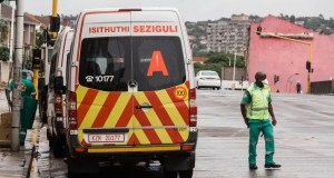 KwaZulu-Natal law enforcement agencies
