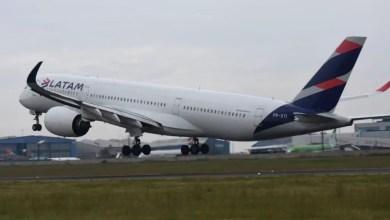 Photo of COVID-19 – Repatriation flight leaves SA for Brazil