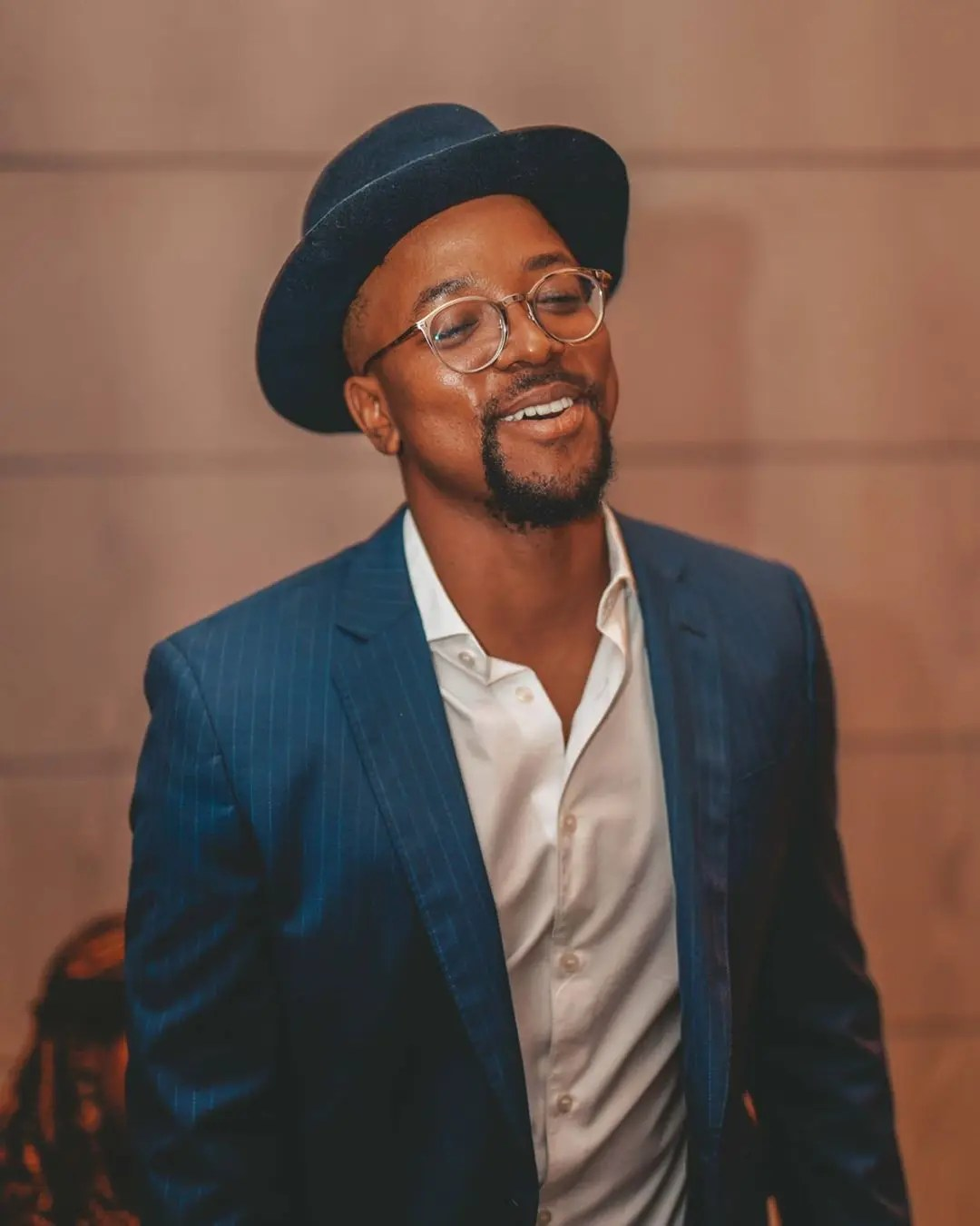 Maps Maponyane chats live on IG with coronavirus infected friend