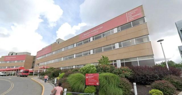 New York-Presbyterian Allen Hospital