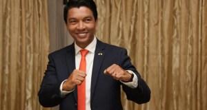 President-of-Madagascar