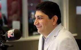 Shameel Joosub