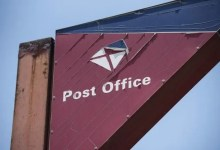 South African Post Office (Sapo)