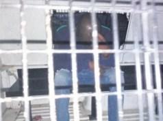 Thabang Tabane arrested