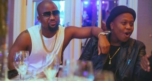 Cassper Nyovest and Carpomore
