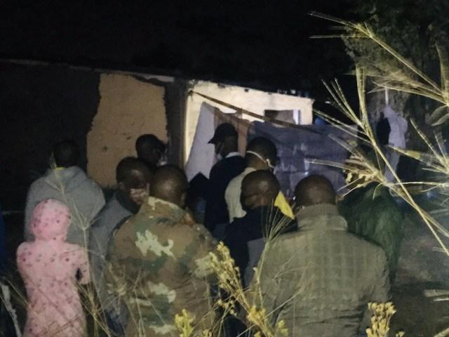 KZN mass murder