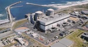Koeberg Power Station