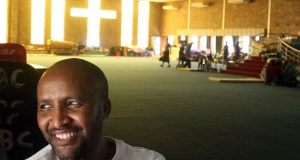 Mamelodi Baptist Church in Tshwane
