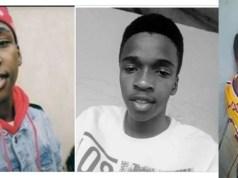 Andile Bobo Mchunu