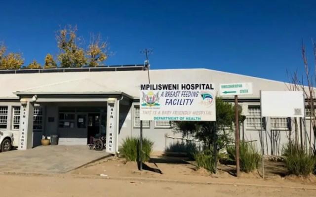 Mpilisweni Hospital