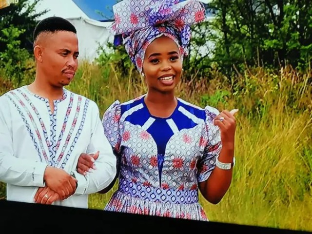 OurPerfectWedding