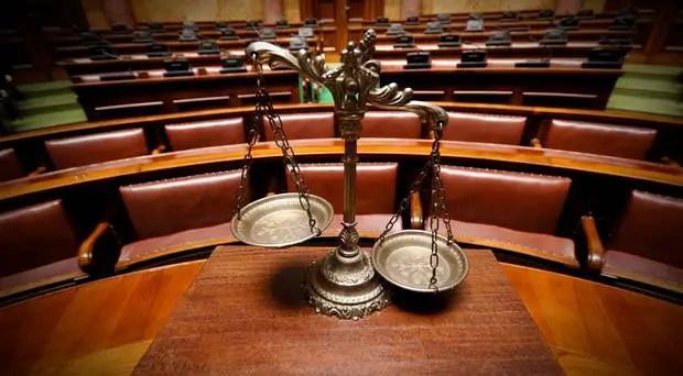 Pretoria magistrate court