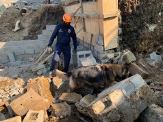 three injured when wall collapses in KZN