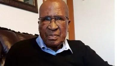 Photo of DA pays tribute to Andrew Mlangeni