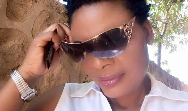 Barbara Mabuyaye