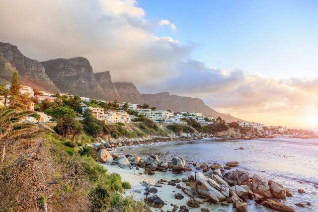 Capetown