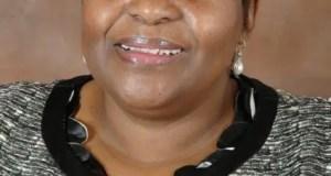 Dr Nomathemba Mokgethi