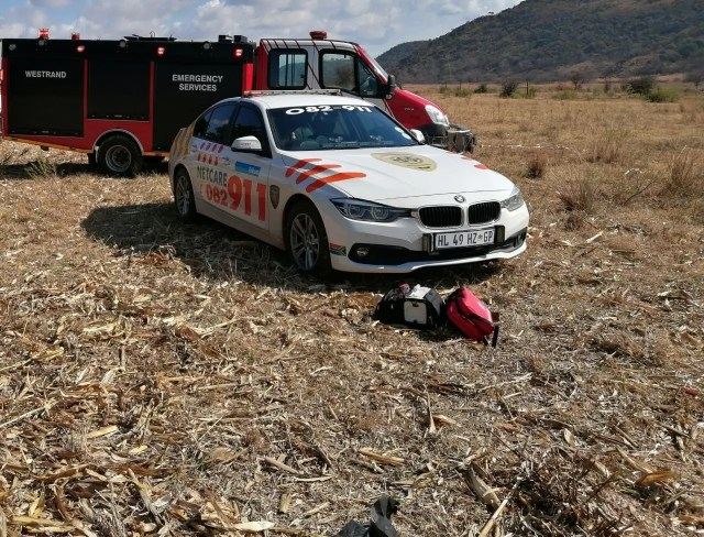 Farm worker seriously injured in industrial incident