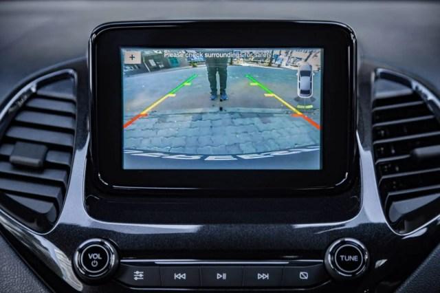 Figo Freestyle camera