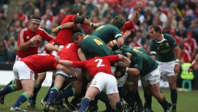 South+Africa+v+British+Irish+Lions