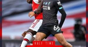 Arsenal Liver