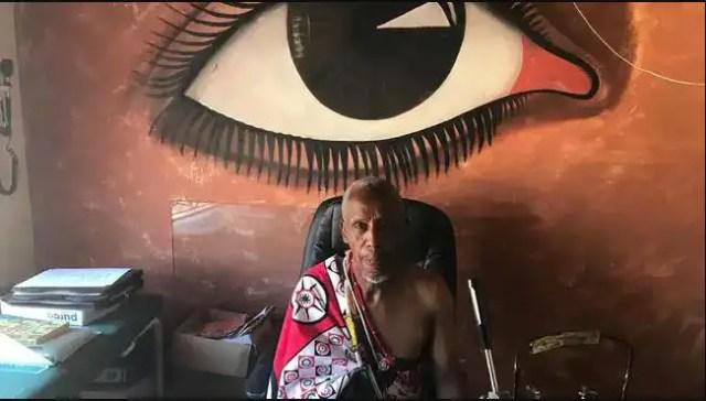 Dr Ephrahim Mabhena