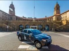 Ford Ranger Madiba