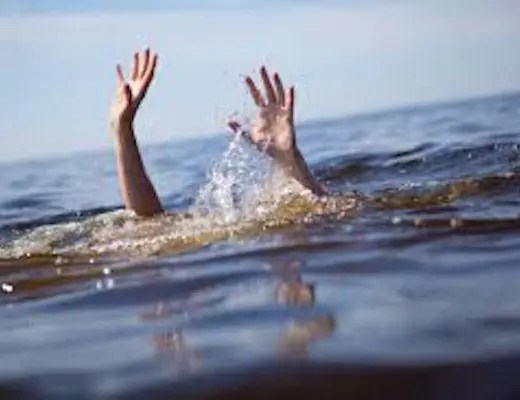 Four people drown