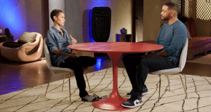 Jada and Will red table talk