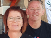 Julian Stobbs and Wife, Dagga couple