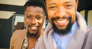 Khoza brothers, SK and Abdul