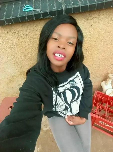 Smangele Ndlovu