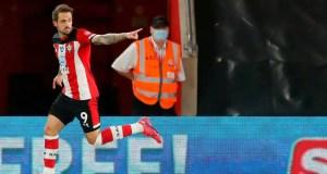 Southampton 1 - 1 Brighton